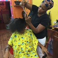 Zayd's Naturally Natural Hair Studio