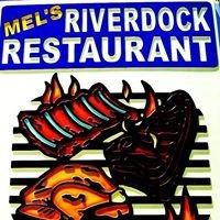 Mel's Illinois RiverDock Restaurant