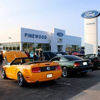 Pinewood Ford
