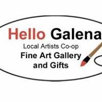 Hello Galena