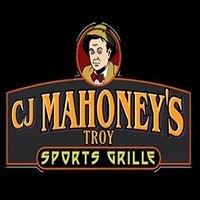 CJ Mahoney's Troy
