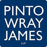 Pinto James LLP