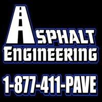 Asphalt Engineering