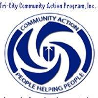 Tri-City Community Action Program, Inc. (Tri-CAP)