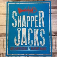Snapper Jacks on Folly Beach (Official)