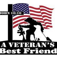 A Veteran's Best Friend