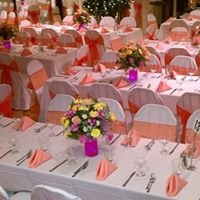 Charisma Ballroom Catering and Banquet Hall