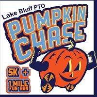 Lake Bluff Pumpkin Chase