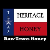 Texas Heritage Honey- Bee Happy Farms