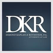 Dimond Kaplan & Rothstein, P.A.