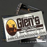 Glen's Army Navy Store