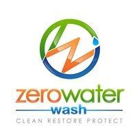 Zerowaterwash