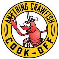 Anything Crawfish