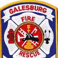 Galesburg-Charleston Fire Department