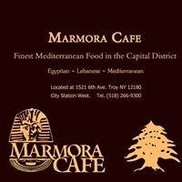Marmora Cafe