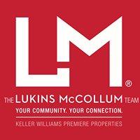 The Lukins McCollum Team at Keller Williams Premiere Properties
