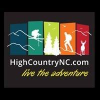 High Country NC
