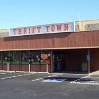 Thrift Town - El Sobrante #11