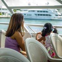 Riverfront Cruises Ft. Lauderdale