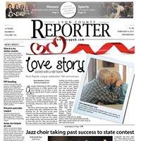 Lyon County Reporter