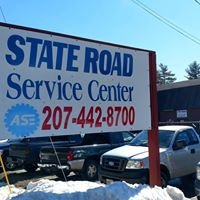 State Road Service Center