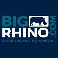 Big Rhino - Custom T-shirts & Promos