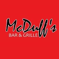 McDuff's Bar and Grille