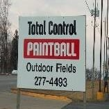 Total Control Paintball