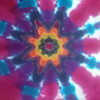 Kind 4 the Eye Tie Dyes