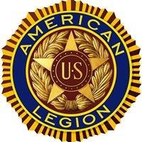 Olyphant American Legion, Raymond Henry Post 327