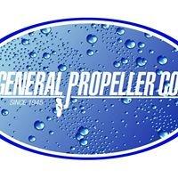 General Propeller Company, Inc