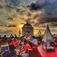 Cafe del Mar Cartagena - Oficial