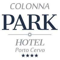Colonna Park Hotel - Porto Cervo