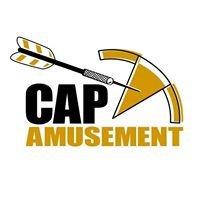 CAP Amusement - CAP Darts