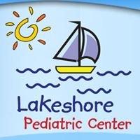 Lakeshore Pediatric Center, P.A.