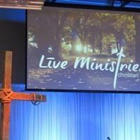 Live Ministries Christian Church