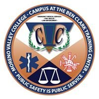 Moreno Valley College Public Safety Education & Training