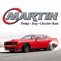Martin Dodge Jeep Chrysler Ram