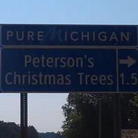 Peterson's Riverview Nursery, LLC