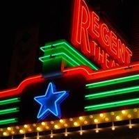 The Old Regent Theatre