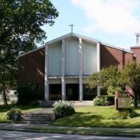 First Lutheran Church Portland