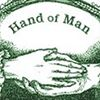 The Hand of Man and River Rose Cafe