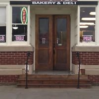 The Muffin Top Bakery & Deli