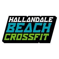 Hallandale Beach CrossFit