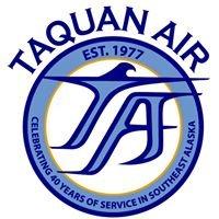Taquan Air - Ketchikan Alaska