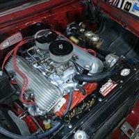 Becker Automotive Specialties