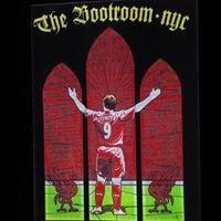 The Boot Room at The Irish American Pub & Restaurant