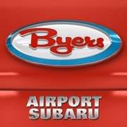 Byers Airport Subaru