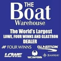 The Boat Warehouse