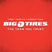 Big O Tires Lebanon